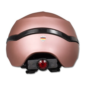 Swing H16 edition rose gold riding helmet