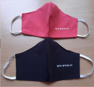 HV Polo face mask