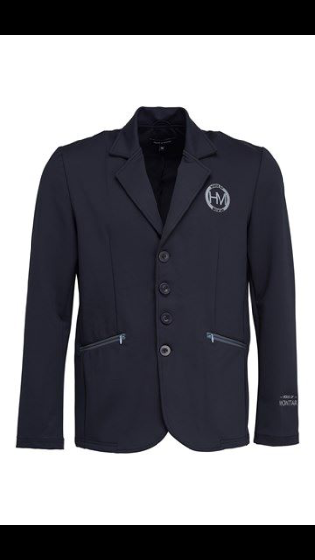Montar james mens  competition jacket