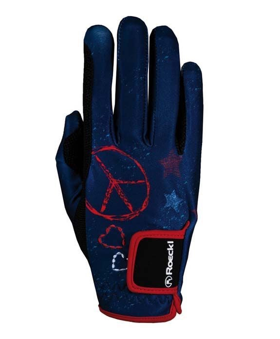 Roeckl Peace & Love Gloves