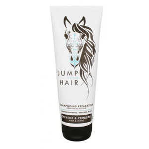 Jump your hair repairing shampoo