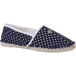 HV polo Espadrilles dot shoe
