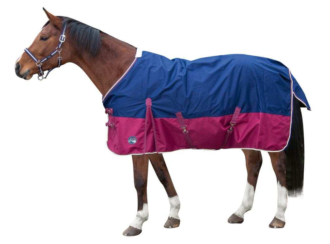 W20 50G Turnout rug offer