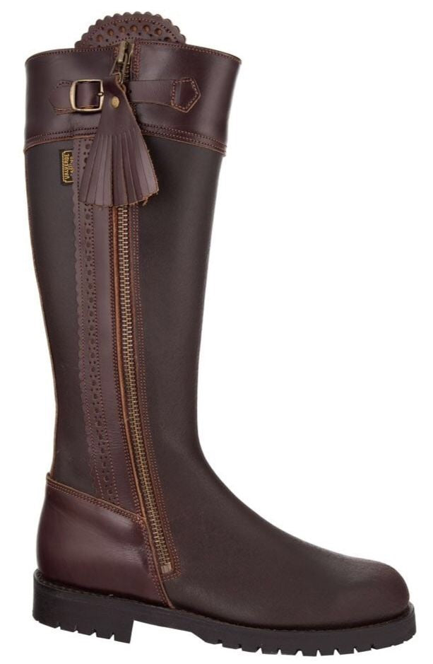 Windsor Unisex Spanish Country Boot