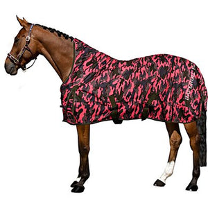 IR Super dry turnout rug Light weight