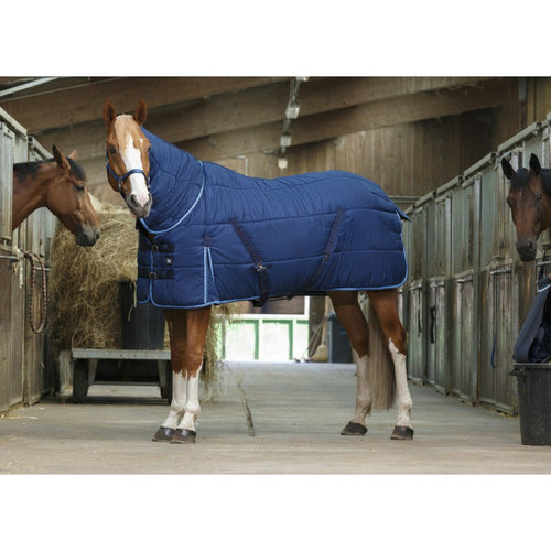 equitheme riding world combo stable rugs