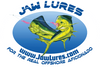 Offshore trolling lures for big game fishing with jaw lures for Mahi and tuna and Wahoo