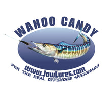 Wahoo Candy & 40ft Shock Leader