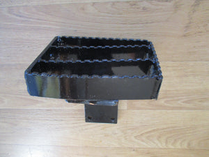Skid-Steer Loader Bucket Step