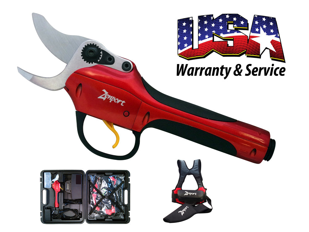 Zenport Electric Pruner EP3