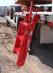 Deckmate Semi Trailer Ladder
