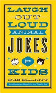 Laugh-Out-Loud Animal Jokes for Kids