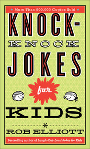 Laugh-Out-Loud - Knock-Knock Jokes for Kids (Mass Market Paperback)