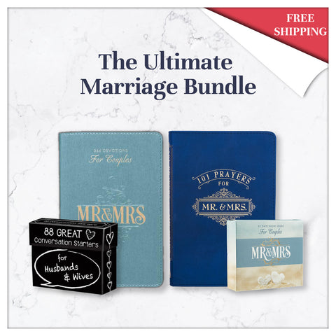 The Ultimate Marriage Bundle