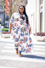 Load image into Gallery viewer, Sundaze Floral Dress