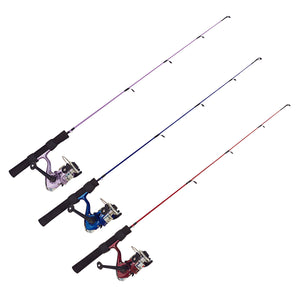 Eagle Claw Dock Fishing Rod