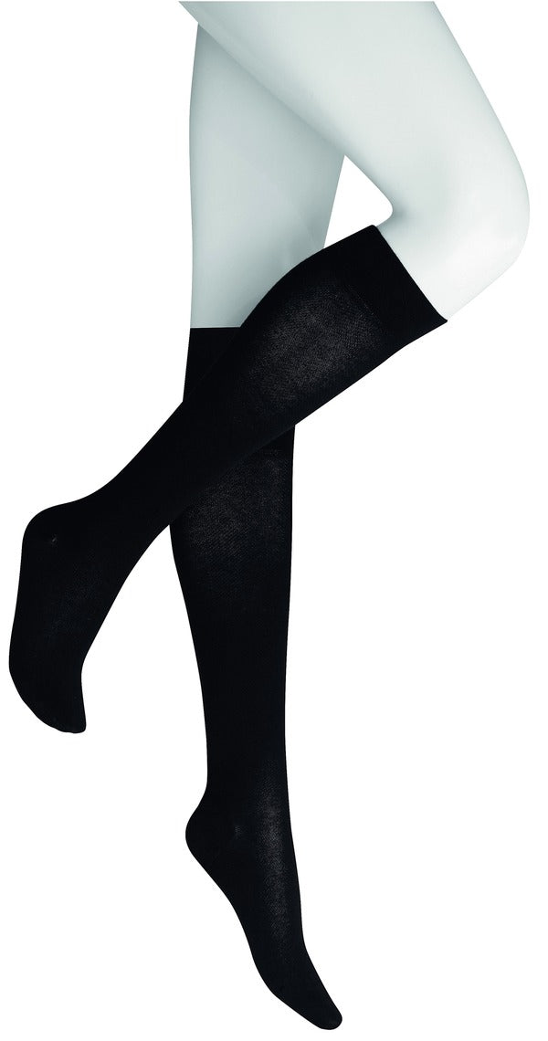 KUNERT FLY&CARE Semi Sheer KneeHighs