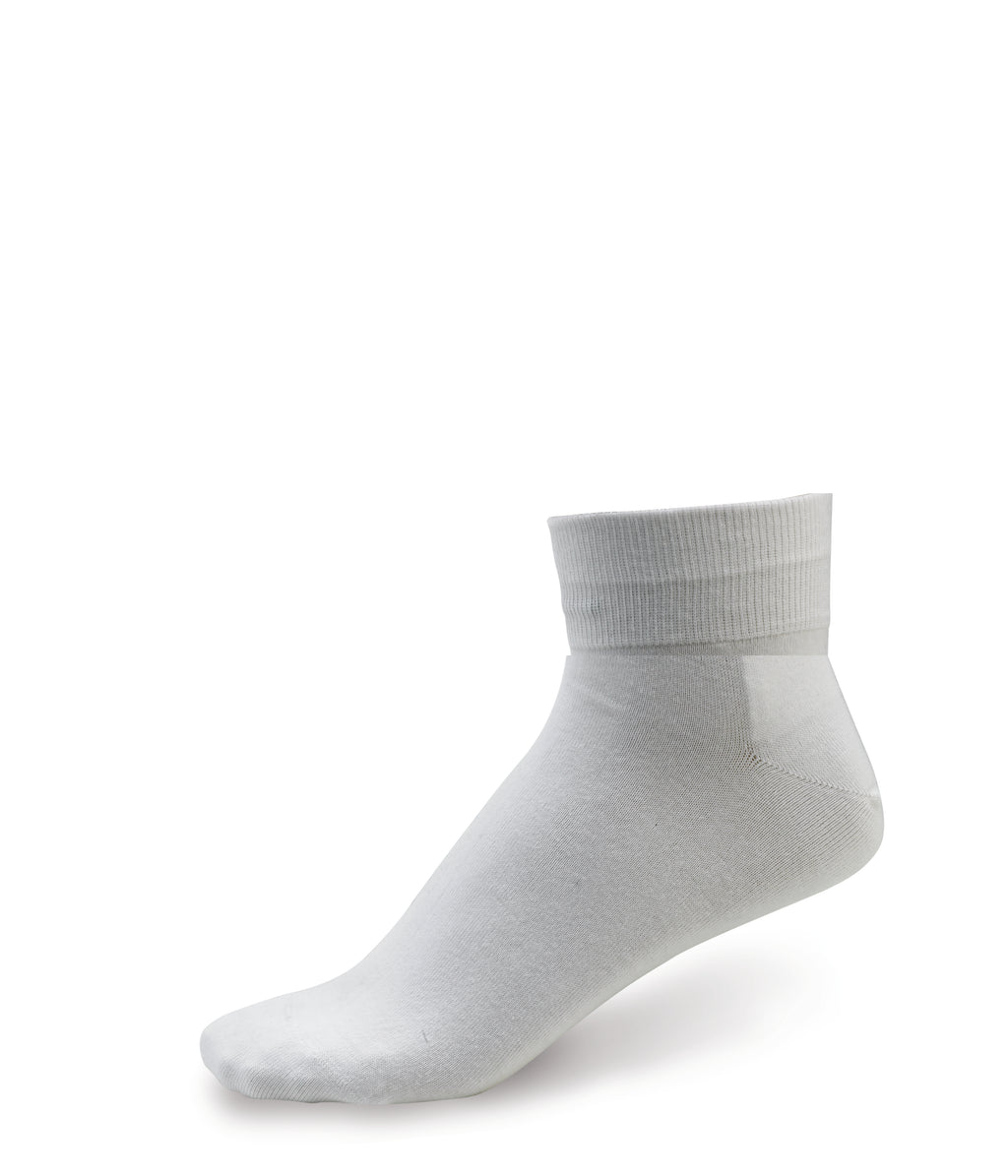 MARCMARCS COTTON LIGHT SHORT SOCKS