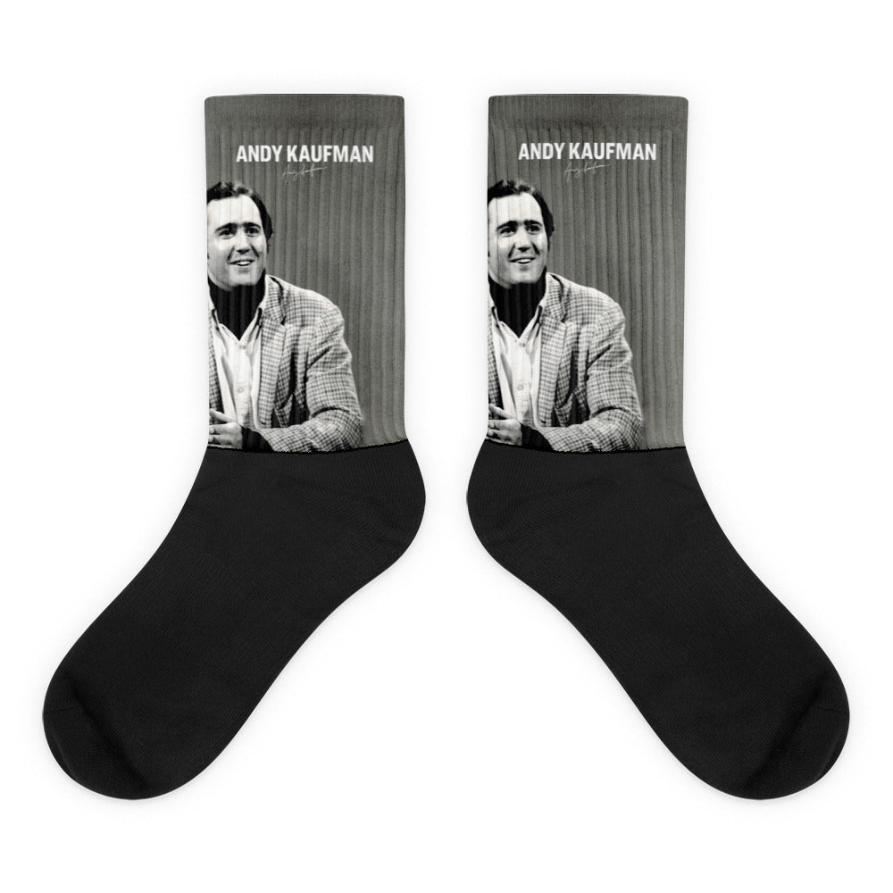 Andy Kaufman™ Socks