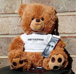 Andy Kaufman™ Plush Toy