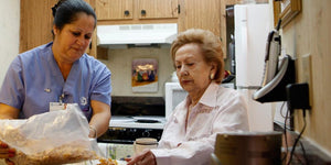 Are you ready to be a family caregiver or would an in-home caregiver be your solution?