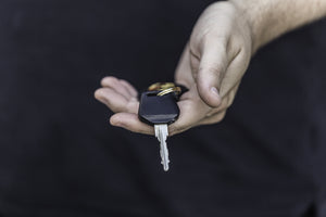 Four indicators which will tell an older self you need to give up your car keys.
