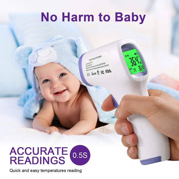Dikang Infrared Thermometer-No Contact Thermometer