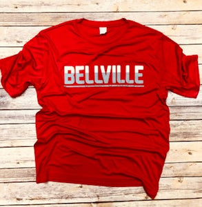 Two Color Bellville Dry Fit