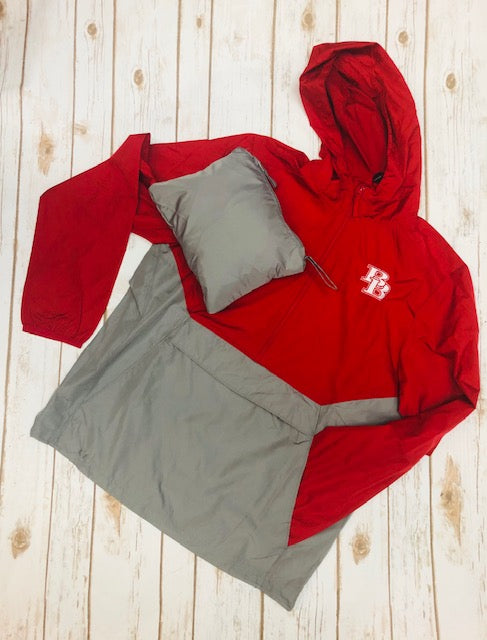 Pack Pullover