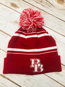 Homecoming Beanie