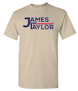 James McCoy Taylor Flag
