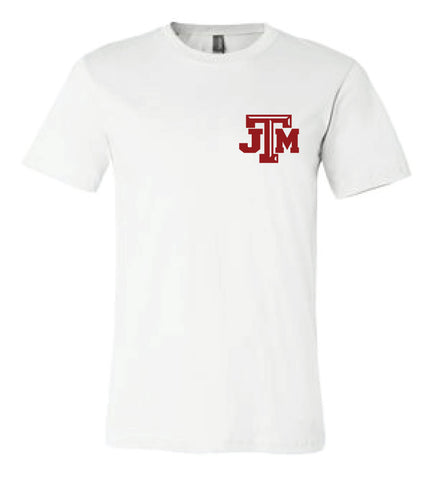 James McCoy Taylor Logo T
