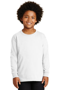 YOUTH, Assorted, Tee, L/S
