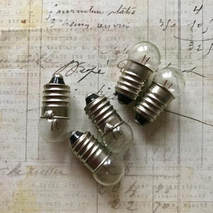 Real Mini Bulbs [Industrialist Kit]