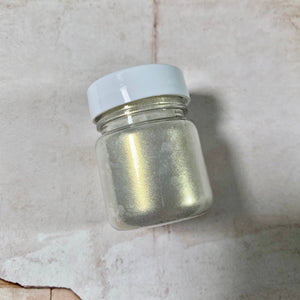 Lumi Interference Pigments - Gold