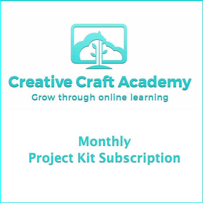 Kit of The Month Subscription