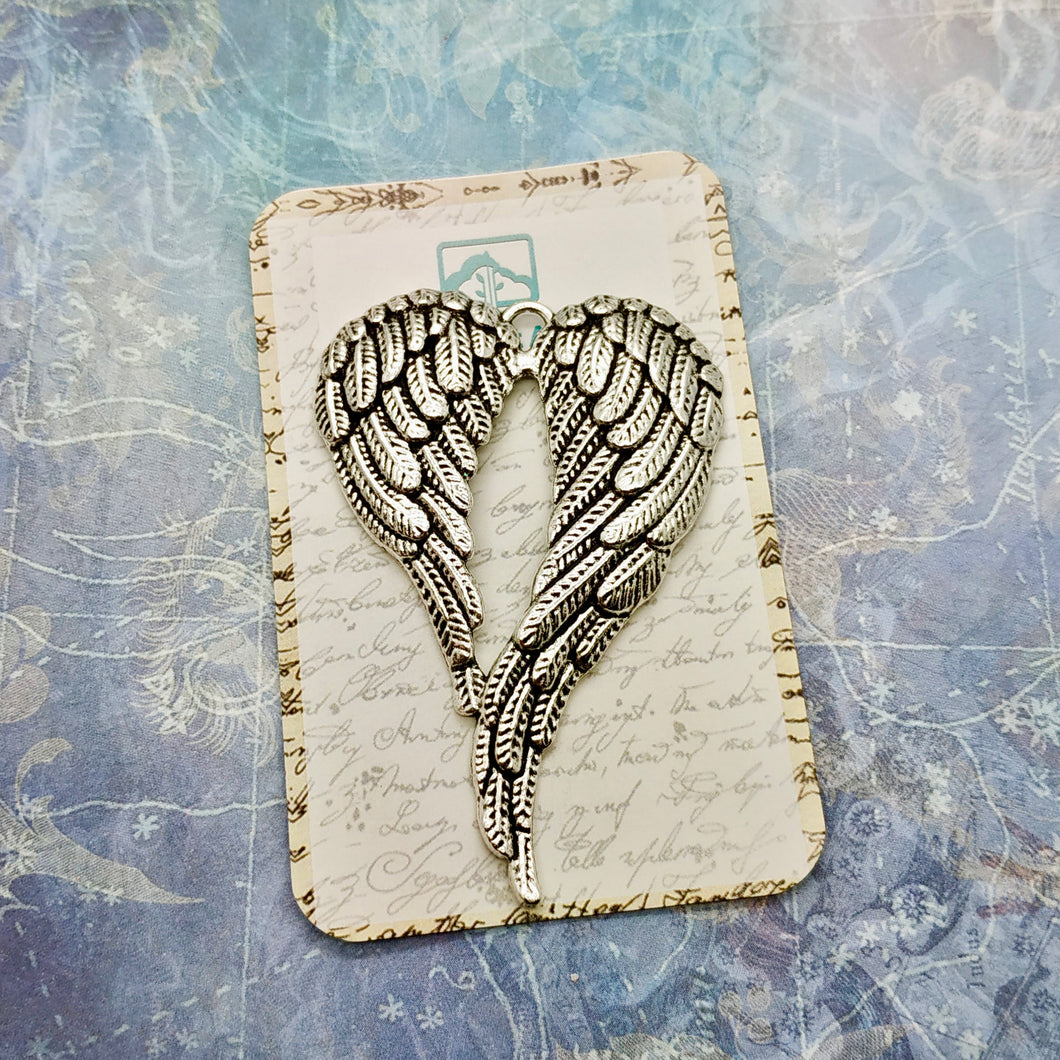 Wing Charm [Butterfly Wings]