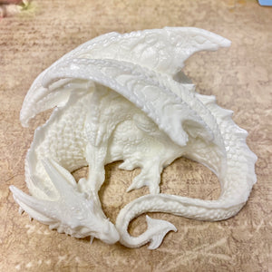 Made to order: Sleeping Dragon Cast