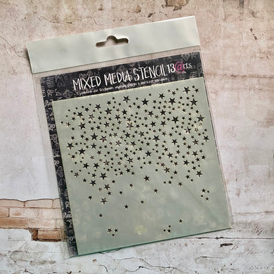 Star Stencil [Kit of the Month]