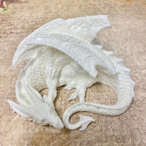 Damaged: Sleeping Dragon Cast