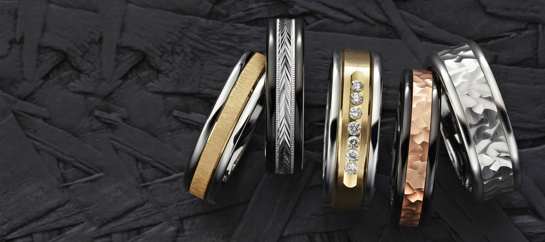 triton jewelry wedding bands gold tungsten yellow gold diamonds white gold rose gold