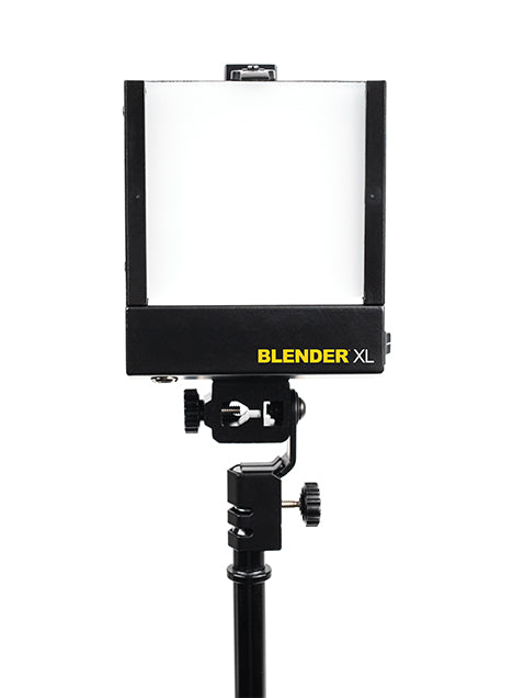 Lowel Redefines Location Lighting with the New Blender XL