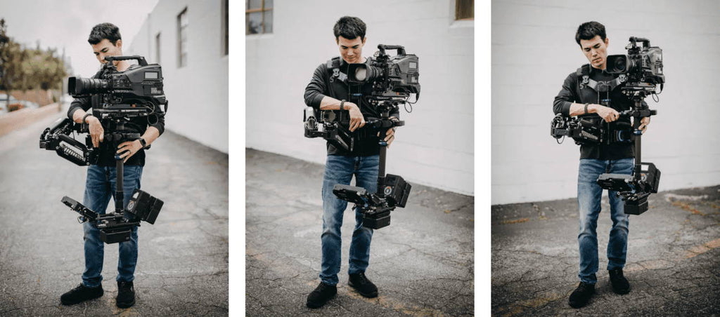 The Tiffen Company Launches New Steadicam M-2 at Cine Gear 2019