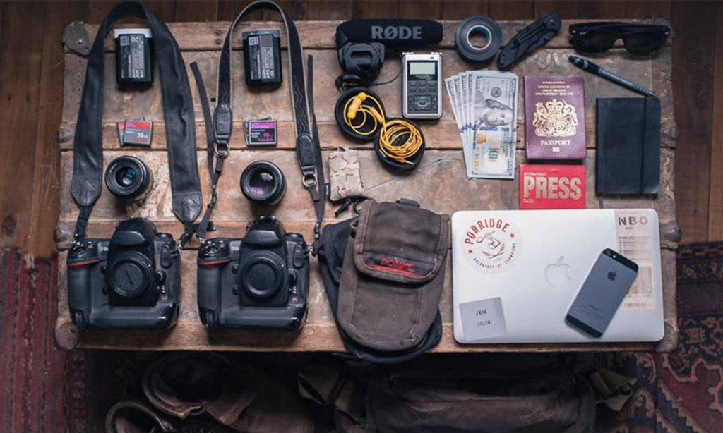 The Best of Shotkit
