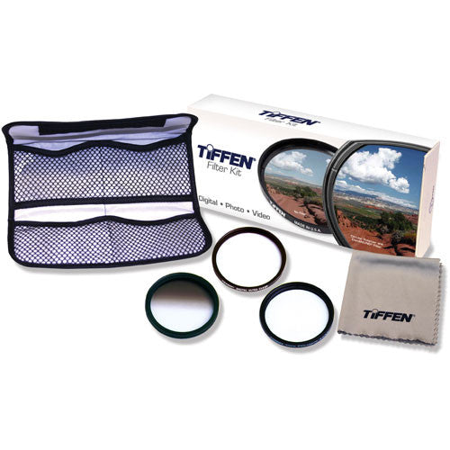 Digital Pro SLR Filter Kit
