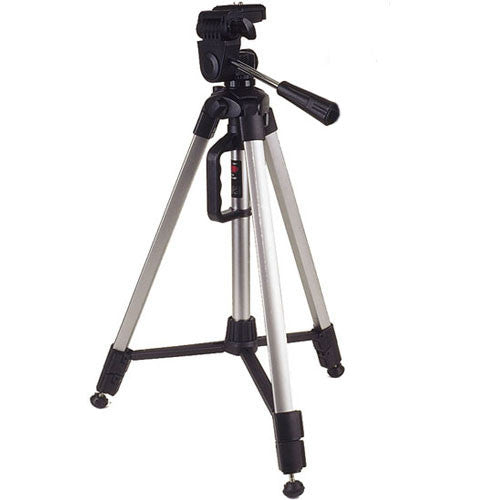 Vista by Davis & Sanford Ranger Tripod with 3-Way, Pan-and-Tilt Head - The Tiffen Company