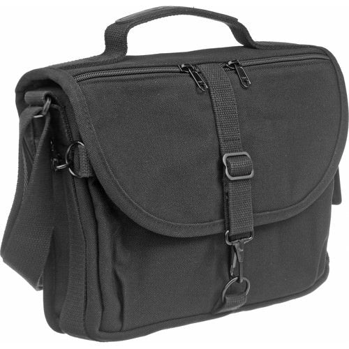 Domke F-803 Camera Satchel Shoulder Bag - The Tiffen Company