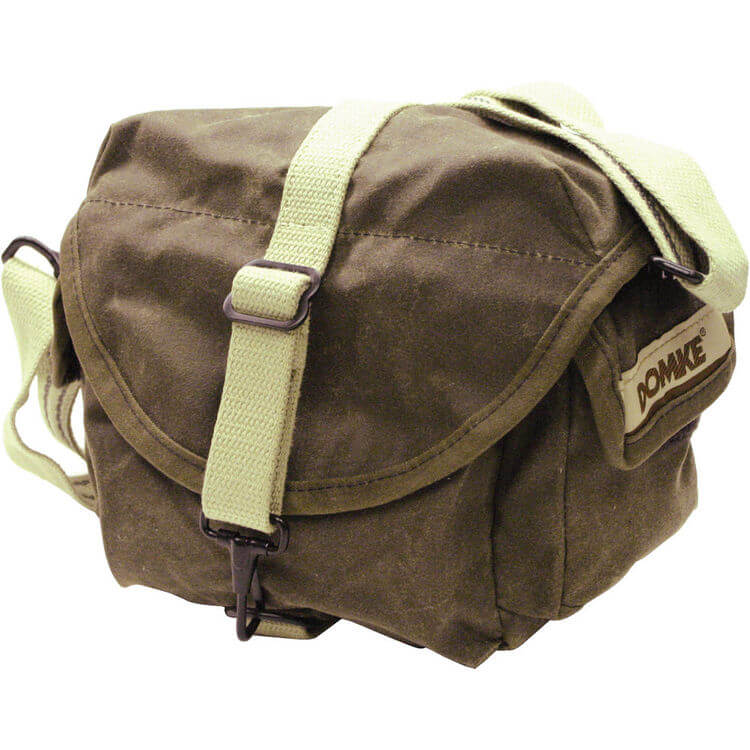 Domke F-8 Small Shoulder Bag RuggedWear - The Tiffen Company