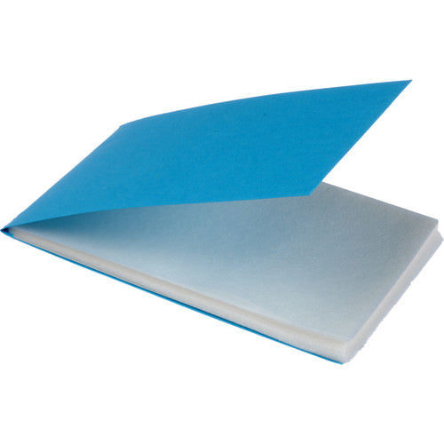 Tiffen Lens Cleaning Paper - The Tiffen Company