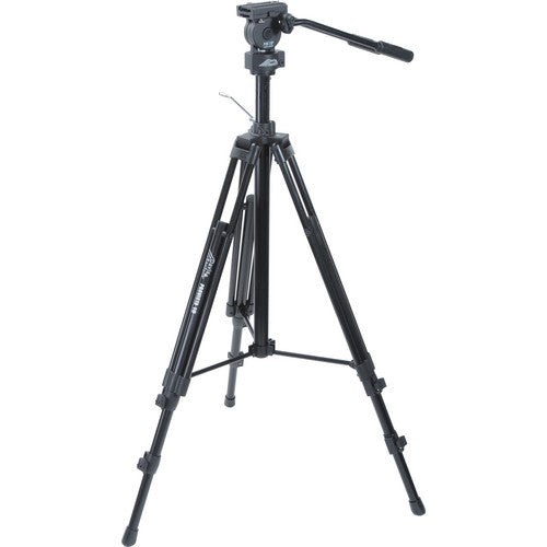 Davis & Sanford ProVista Tripod with FM18 Fluid Head - The Tiffen Company